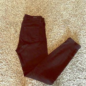 Just Black jeans size 28